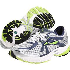 Brooks Defyance 5 running shoes