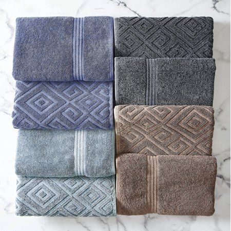 Home In 2020 Towel Set Towel Cotton Towels