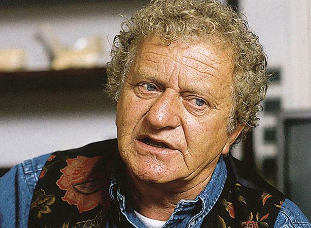 Αλέκος Τζανετάκος (1937 – 2010)