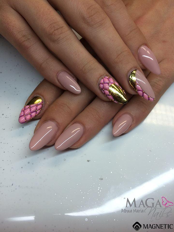 Work by Maga Nails!