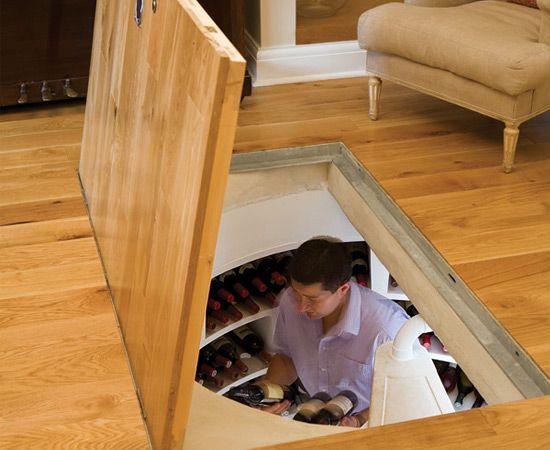 cave vins spiral cellars ltd trappe de cave. Black Bedroom Furniture Sets. Home Design Ideas