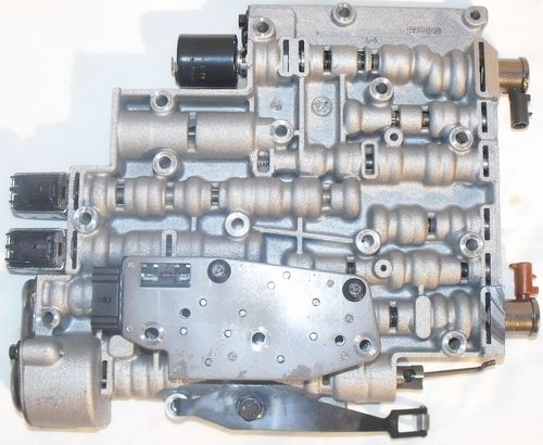 Remanufactured 4l60e Valve Body 1999 2000 Casting Number 4213040