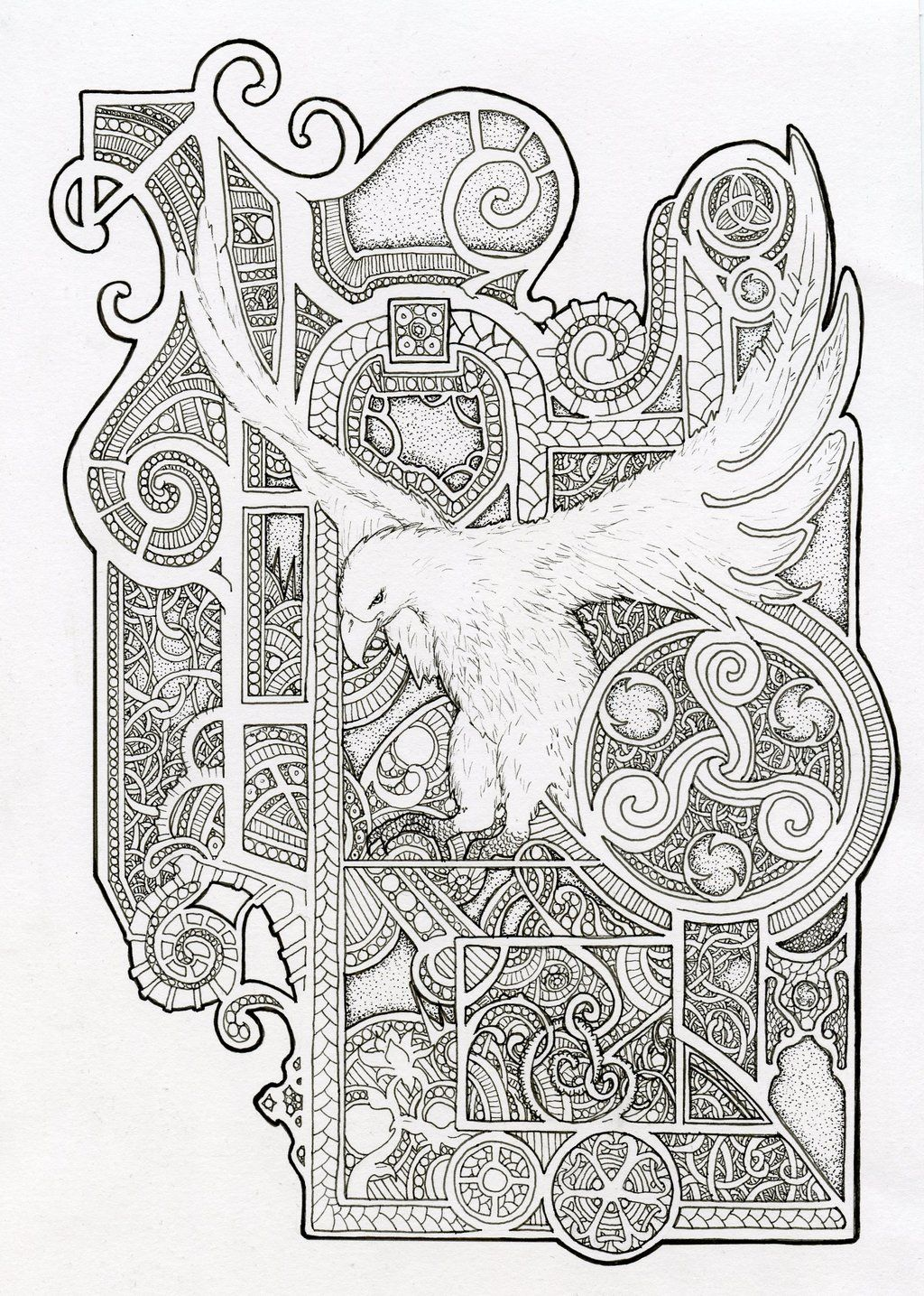 bird_design___inspired_by_book_of_kells_by_scream_stay_night-d61syoz ...