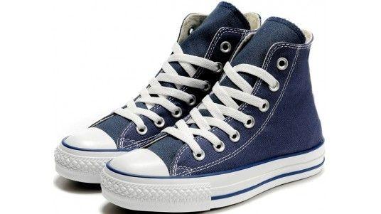 Zapatos Converse All Star Hi para mujer SodLY9