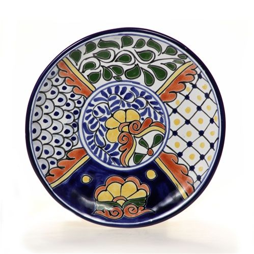Mexican Plate  sc 1 st  Pinterest & Mexican Plate | Masculine/Exotic Decor | Pinterest | Mexicans and ...
