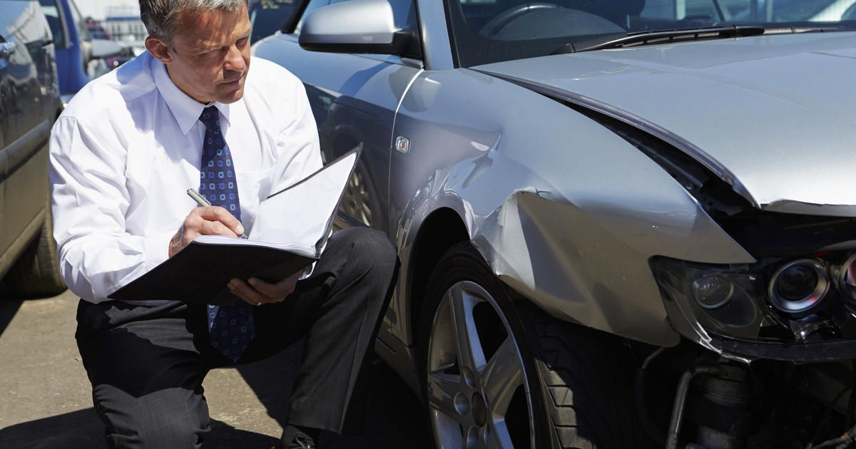Buckle up Car insurance rates are set to soar Car
