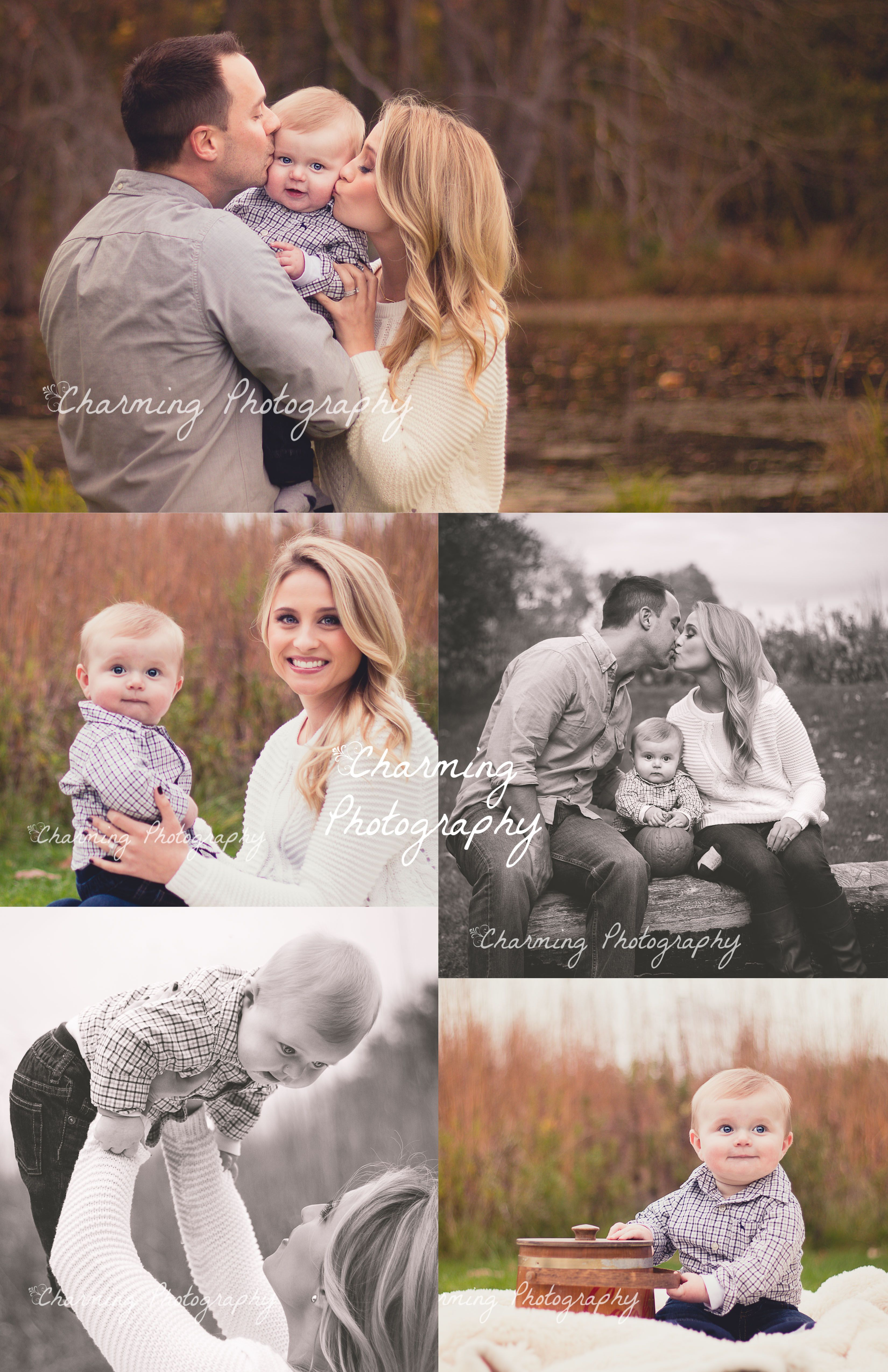 Best Family Pose Photography Newborn Photography