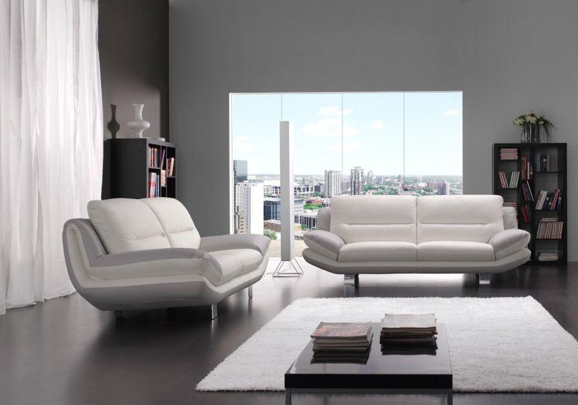 Salon Cuir Home Decor Design Furniture