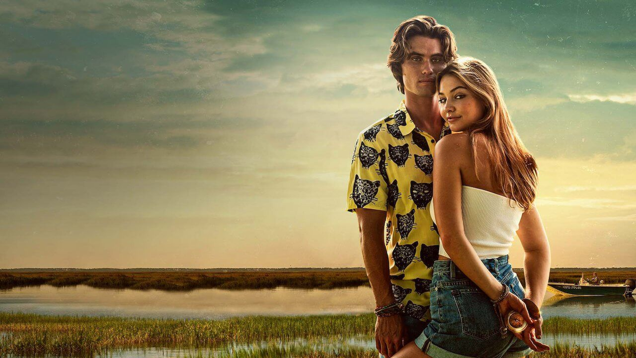 Outer Banks Season 2 Netflix Renewal Status What To Expect What Is Netflix Netflix Releases Netflix