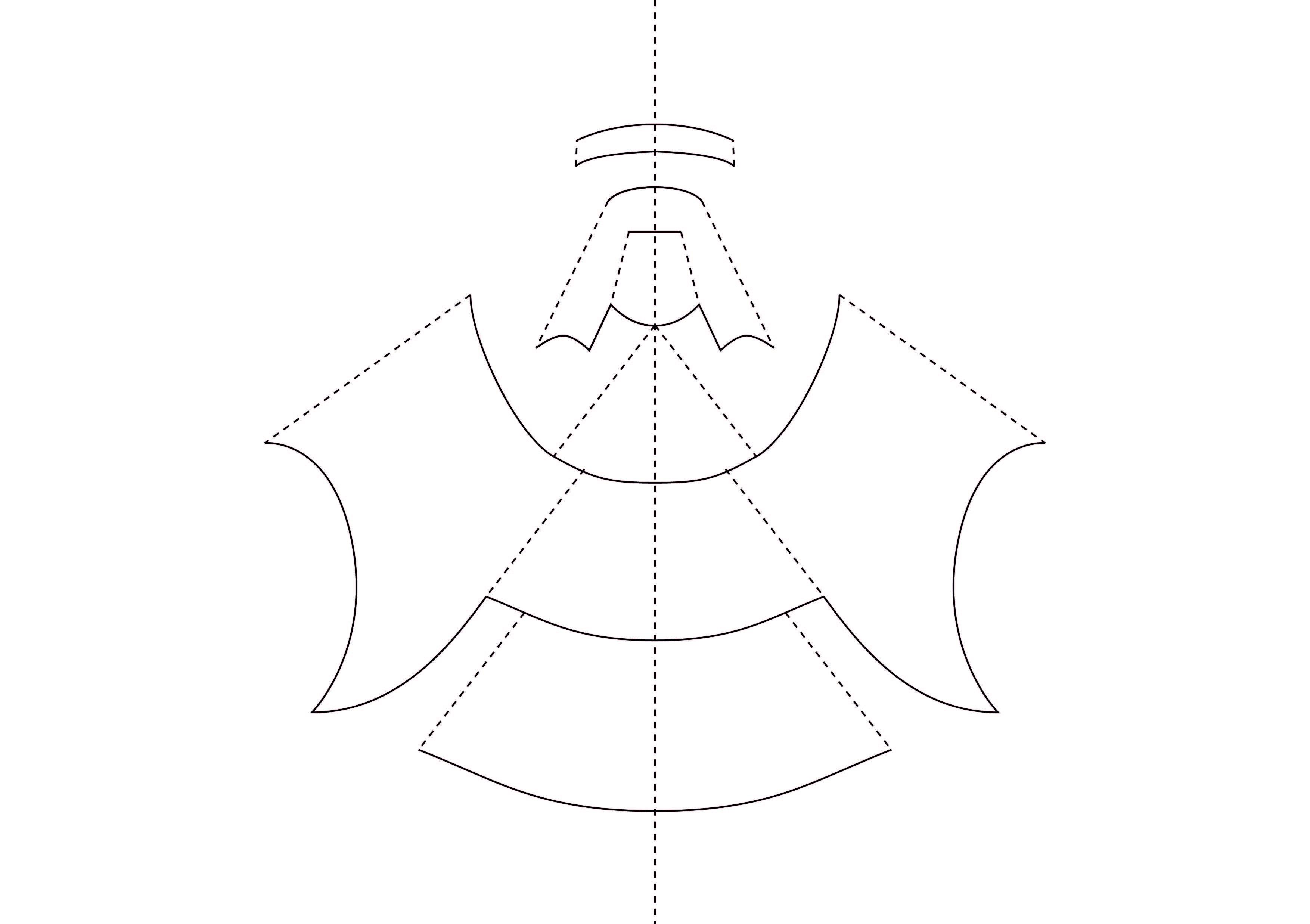 Pin By Brampton Manor Gcse Graphics On Pop Up Templates Kirigami Patterns Kirigami Silhouette Curio
