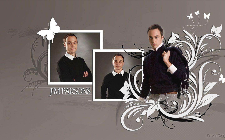 Jim Parsons Cigarette