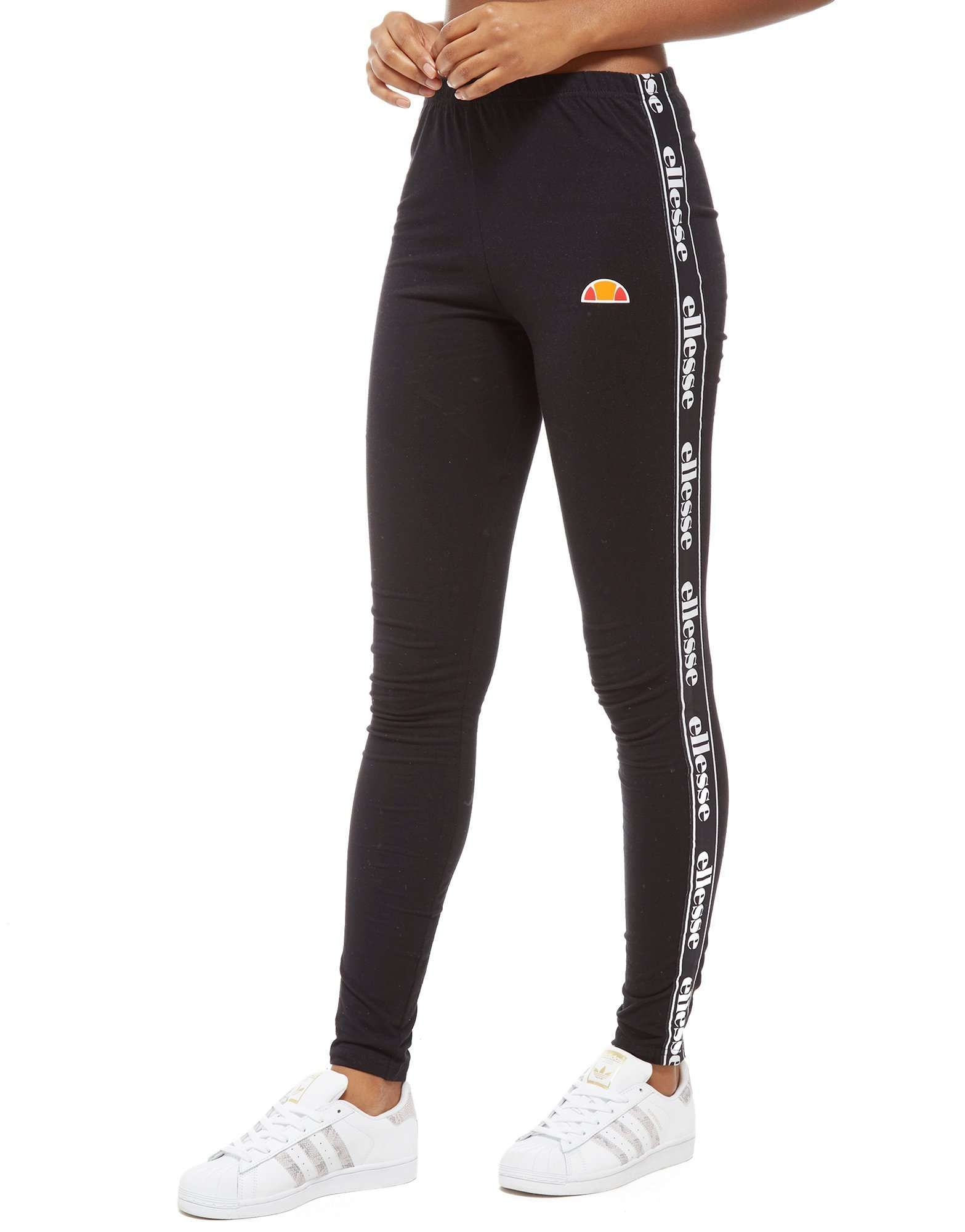 4a6c2b47 Ellesse Tape Leggings - £22 | deli | Ellesse, Ellesse clothing ...