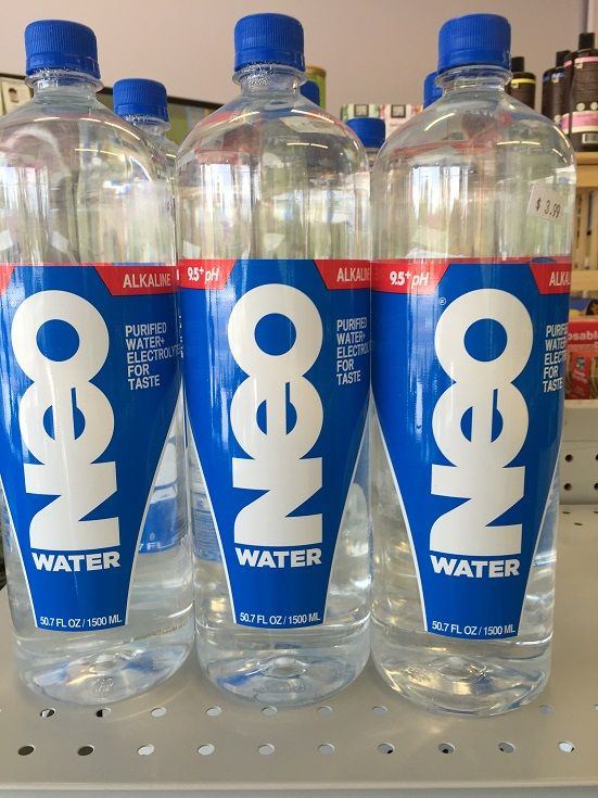 Neo's ultra-purified healthy and refreshing water will evitalize and propel you unlike any traditional water. Formulated through proprietary technology to balance, Neo Superwater Alkaline will help you ounterbalance your daily acidic diet and stress. Strengthen your immune system, flush toxins and move your body towards a healthier path with Neo Superwater