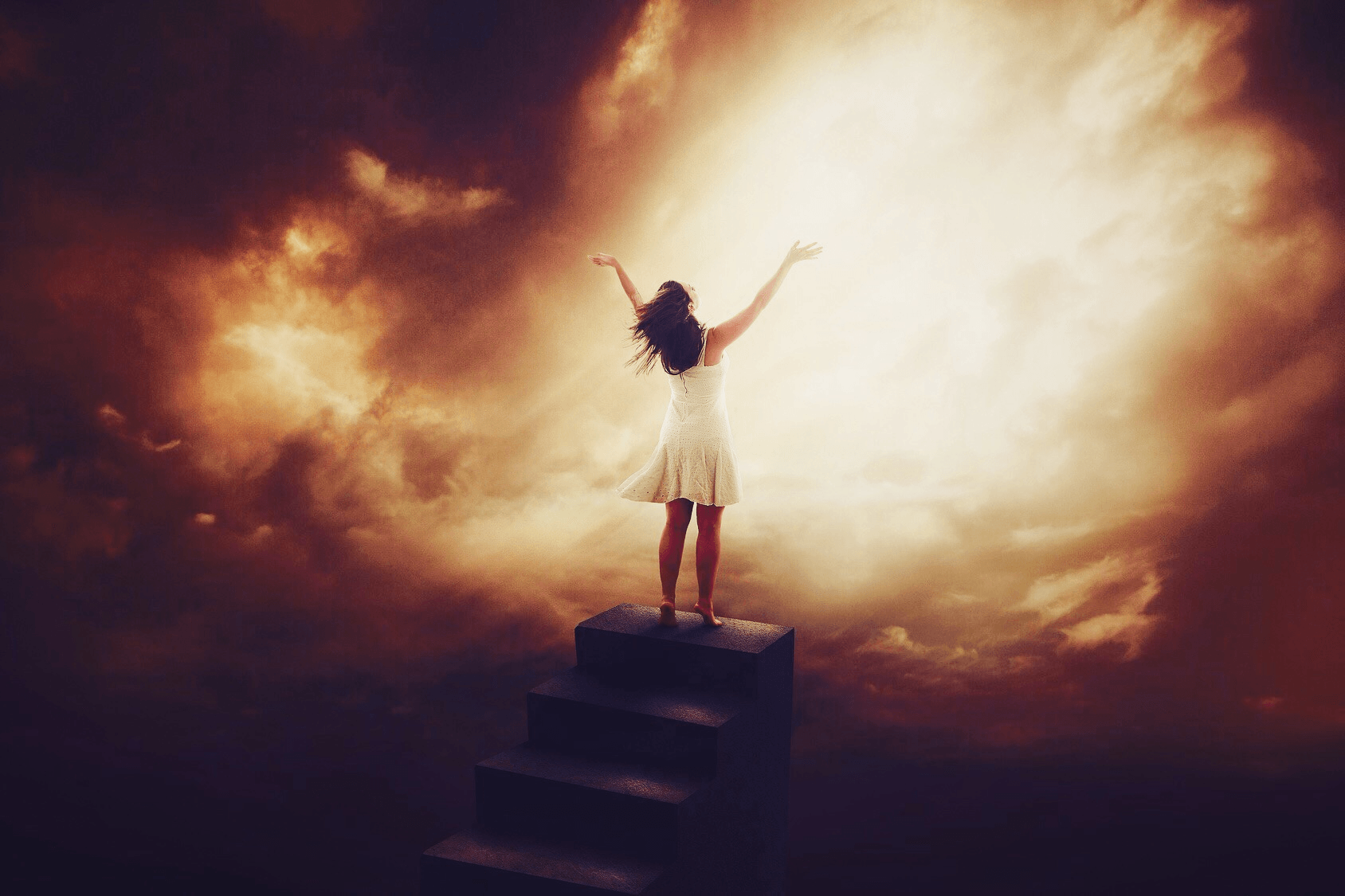 Ten Steps To Contacting Your Higher Self