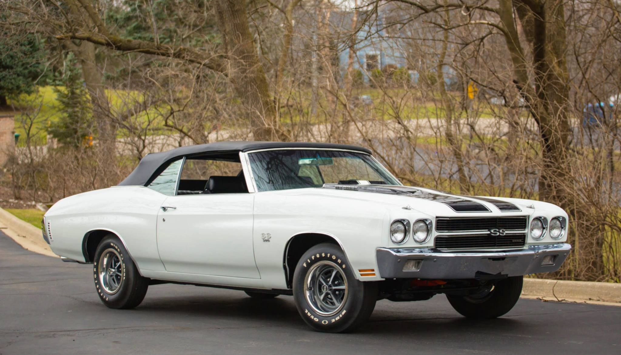 Pin by Bill Pluff on a Chevelle