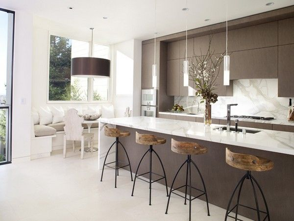 Mini Bar Design In Urban Contemporary House Best Home Design In Middle City  Located In San