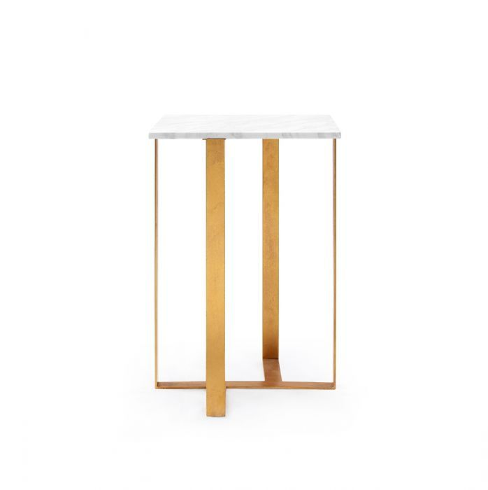 Aparte Side Table.Equil Side Table White All Things New White Side
