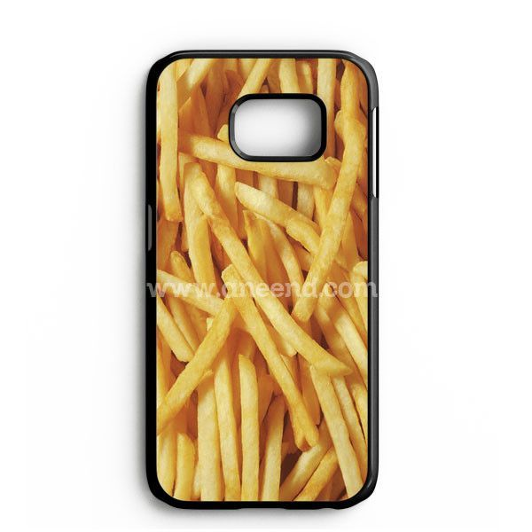 French Fries Samsung Galaxy Note 7 Case | aneend