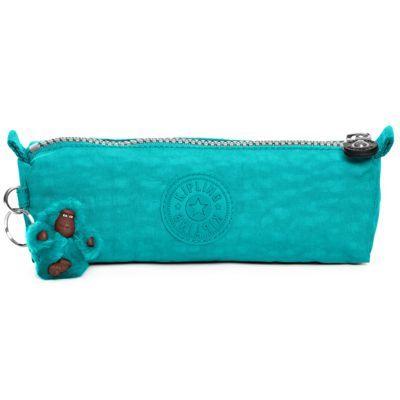 696abe4553 Kipling Freedom Pencil Case Breezy Turquoise - via eBags.com ...