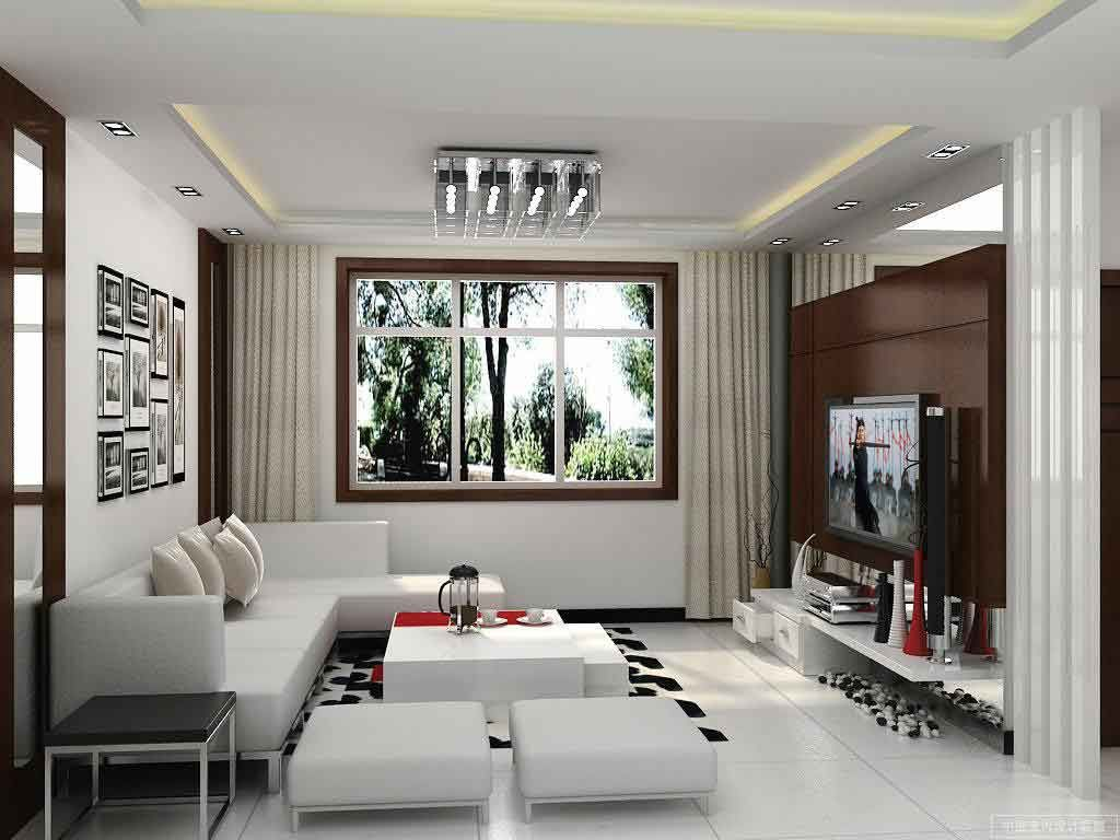 Simple Creative Tv Room Design 1024x768 Px Photo 409 Interiorclip Interior