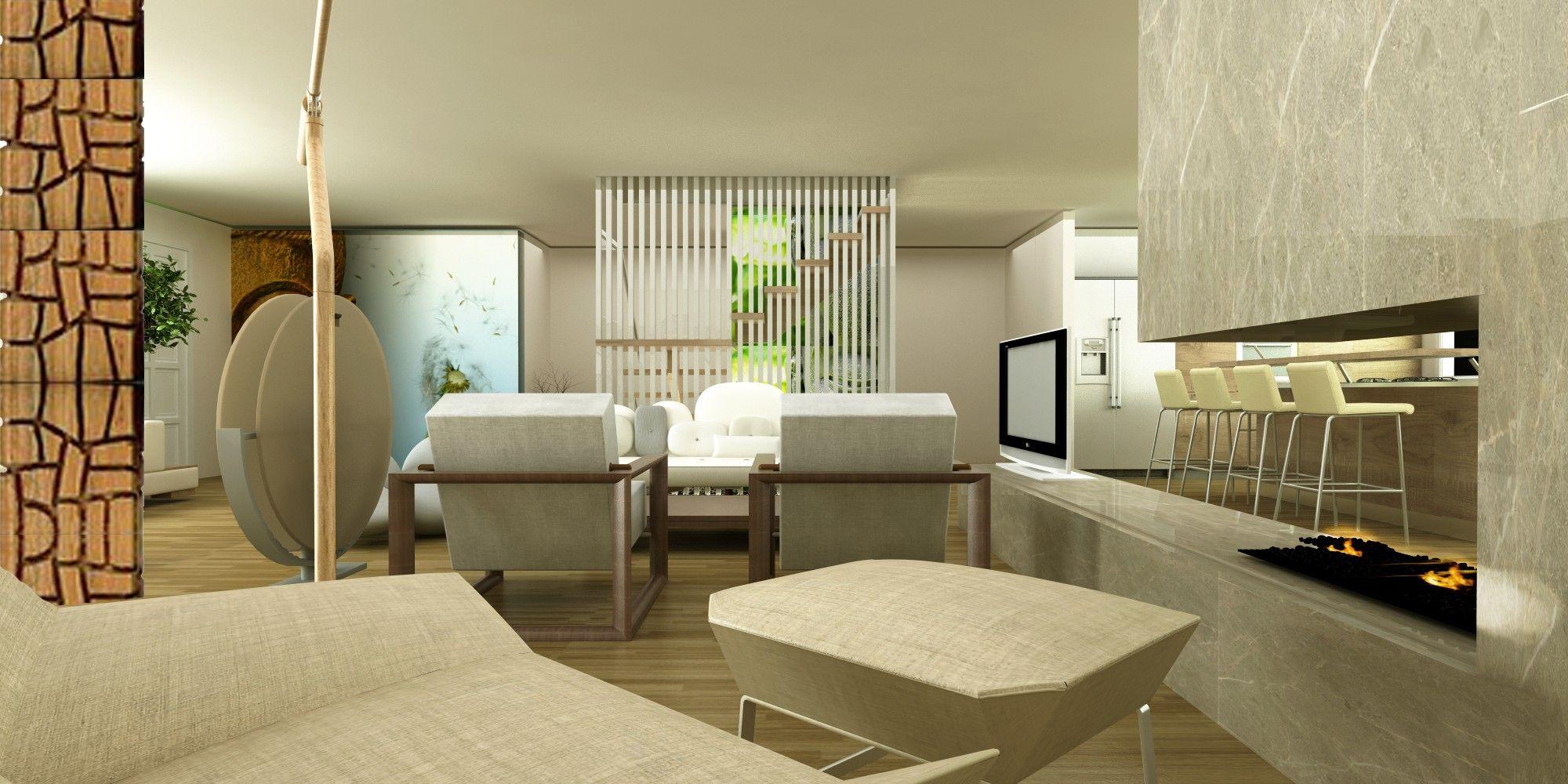 zen living room | ... living room interior ideas zen interior design ...