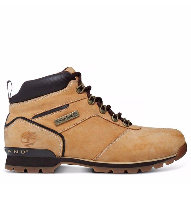 chaussure timberland splitrock