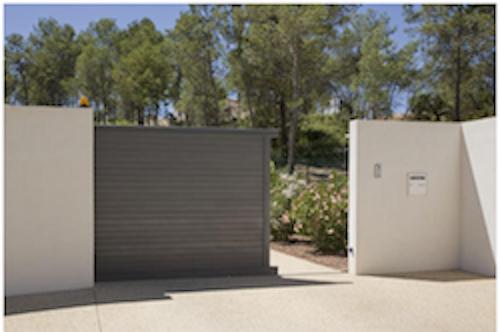 labast re aluminium miroiterie particuliers pr sentation portails et cl tures en 2019. Black Bedroom Furniture Sets. Home Design Ideas