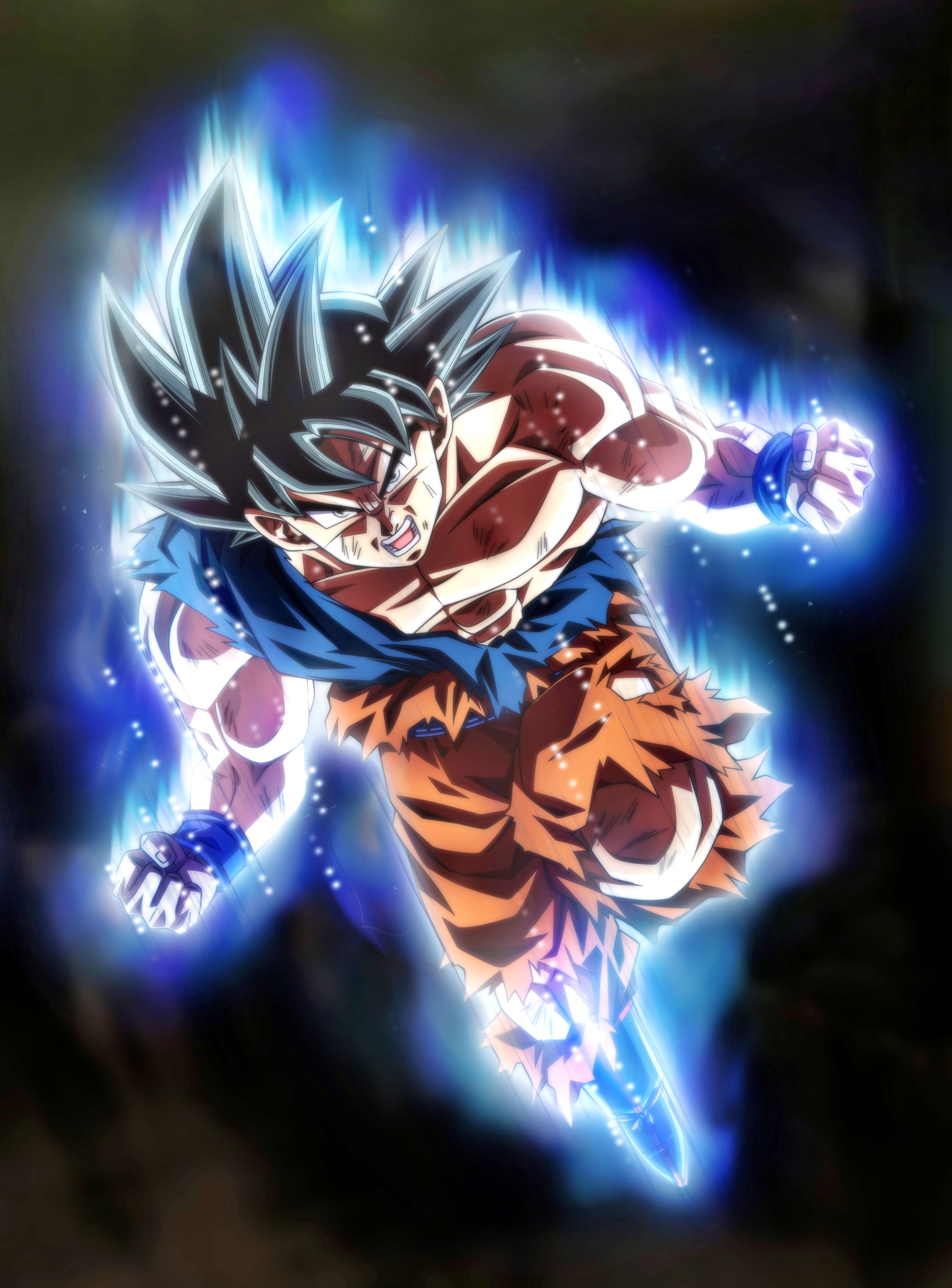 Goku Ultra Instinto Universo 7 Dragon Ball Super Goku Anime Dragon Ball Super Goku Wallpaper