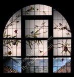 vetrate artistiche per arredamento