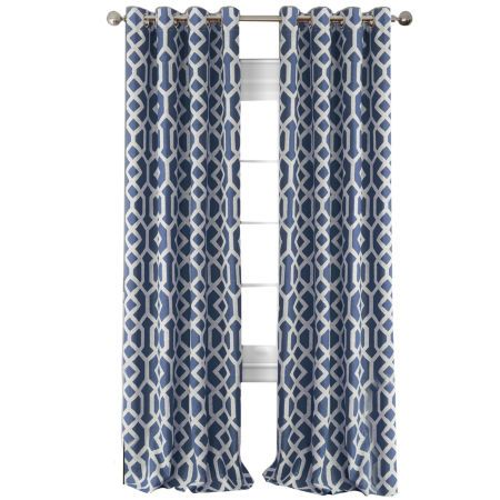 Buy Harper Blackout Grommet Top Curtain Panel Today At Jcpenney