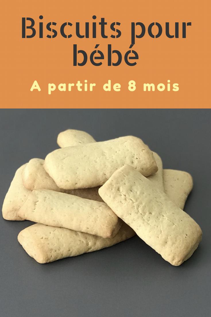 Mes Recettes Pour Bebe Biscuits Durs Pour Bebe 8 Mois Un Bebe Ca Change La Vie En 2020 Recette Bebe Bebe 8 Mois Aliments Pour Bebe Faits Maison