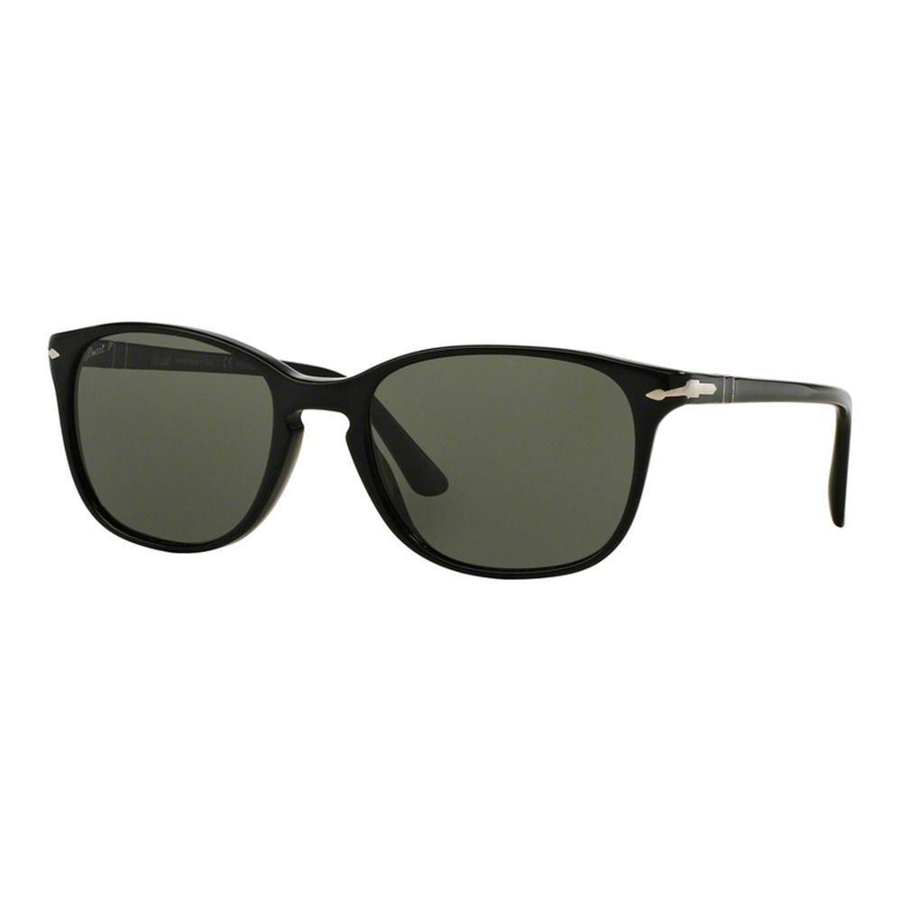 856dd7fd49ca1 Persol Men s PO3133S 901458 Square Polarized Sunglasses
