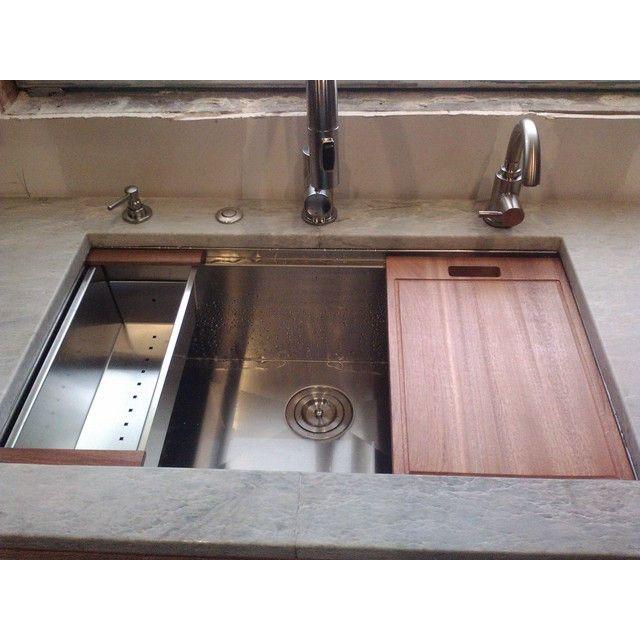Sink Bowls For Kitchen Roma workstation ledge 32 x 19 undermount kitchen sink sinks ruvati roma 32 x 19 undermount single bowl kitchen sink workwithnaturefo