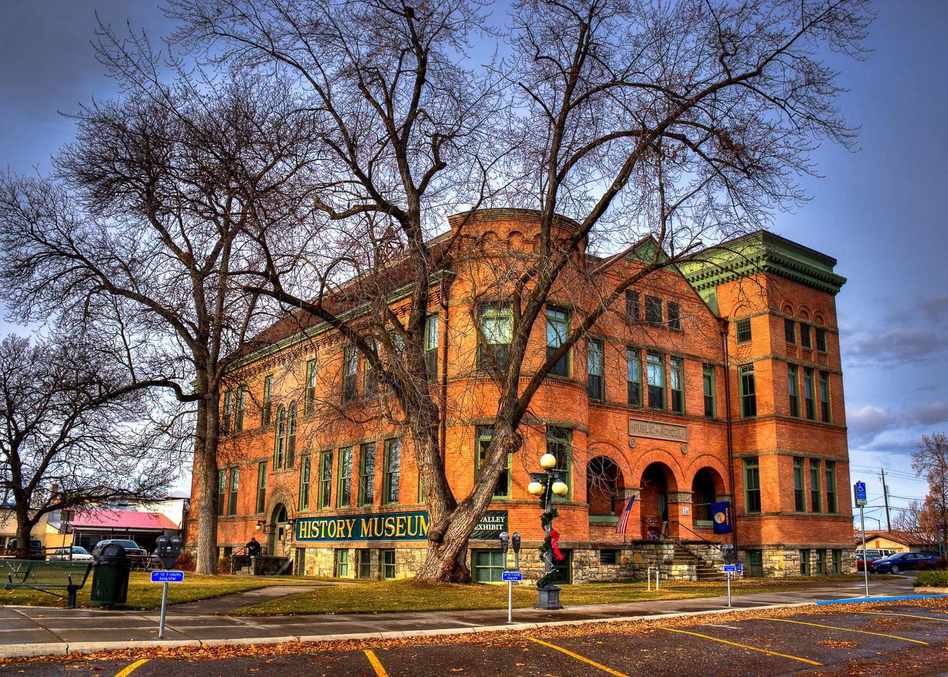 Discovering Historic Kalispell Montana – More Than Just Outdoors ...