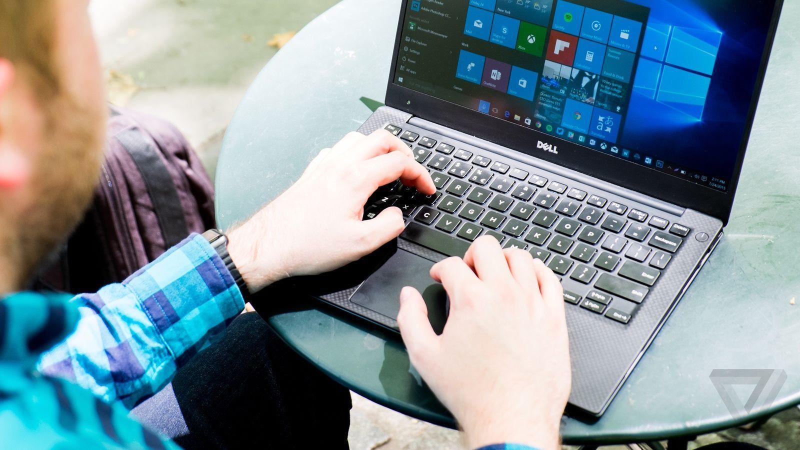 Microsoft testing app that unlocks Windows 10 PCs over
