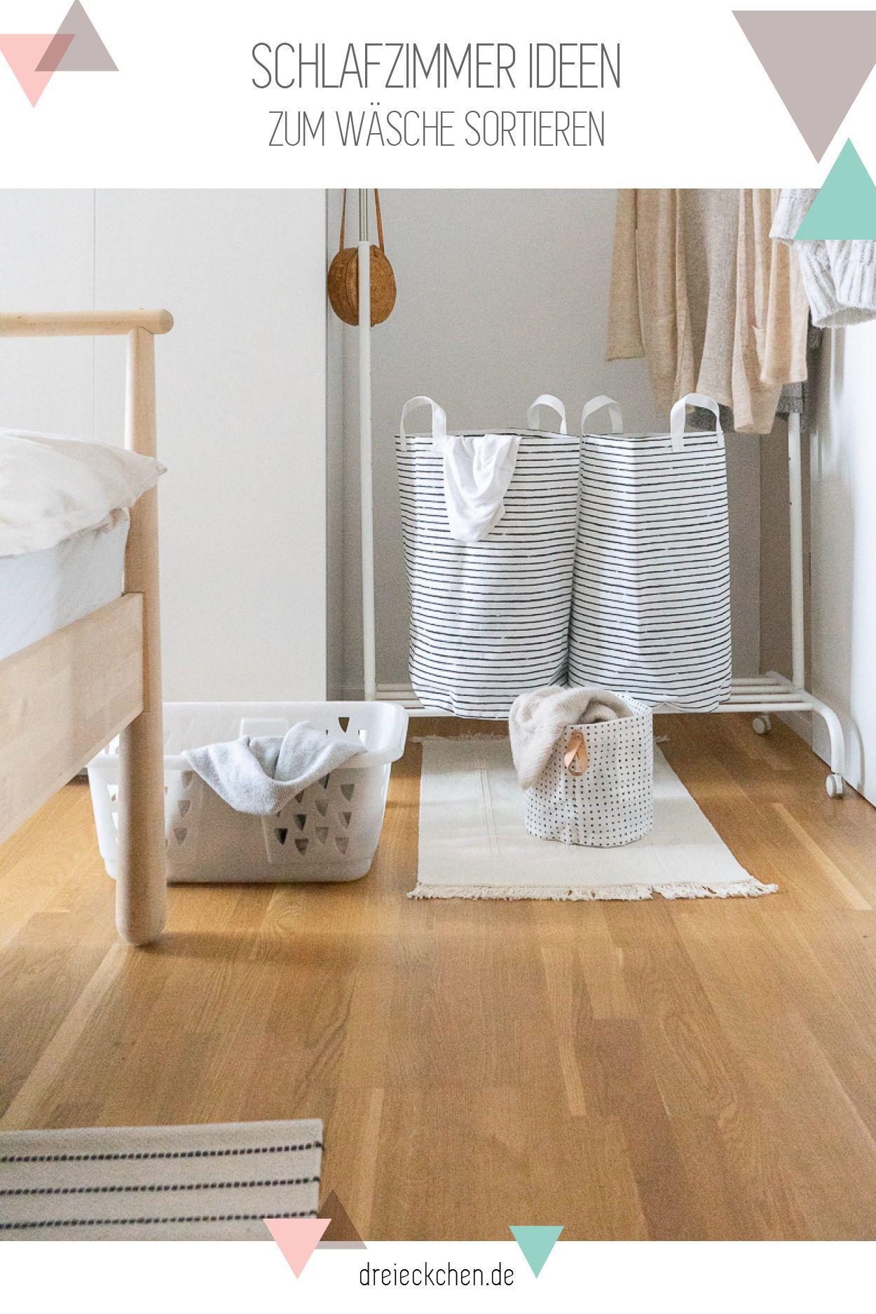 Schlafzimmer Ideen: 5 Einrichtungsideen für ein schönes Schlafzimmer › dreieckchen