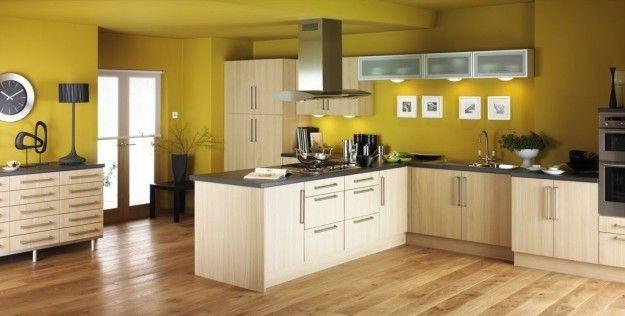 Idee Per Dipingere Le Pareti Della Cucina.Pittura Per Cucine Stunning Colori Di Pittura Per Pareti Con