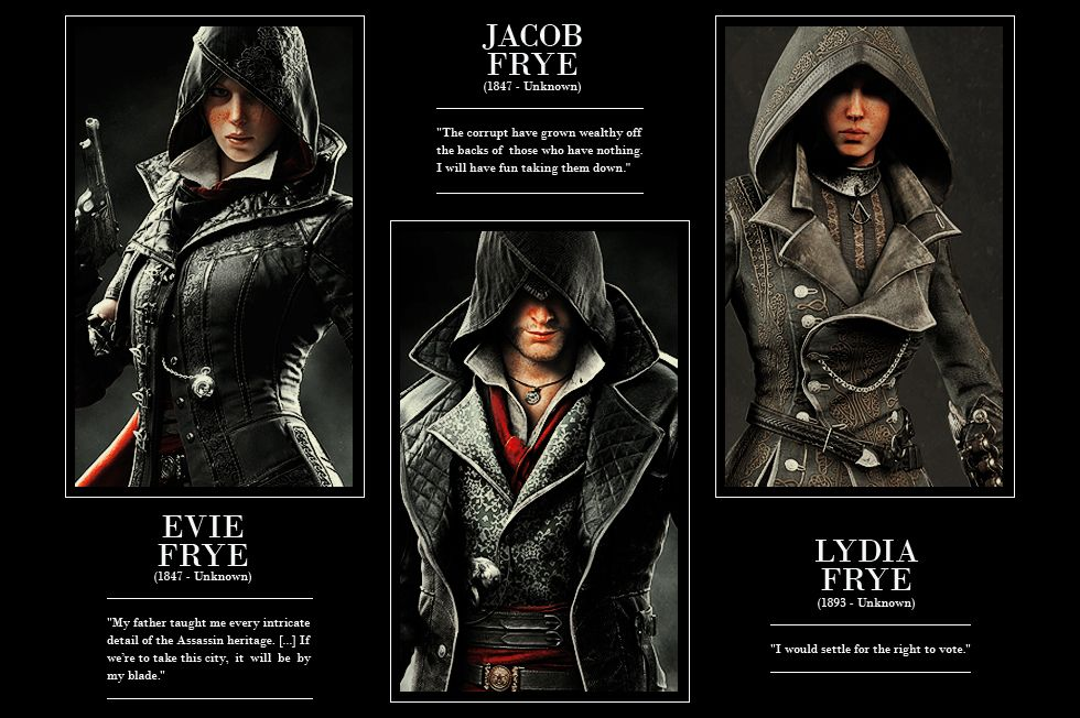 Rummaging For Answers In The Pages Assassin S Creed Assassins