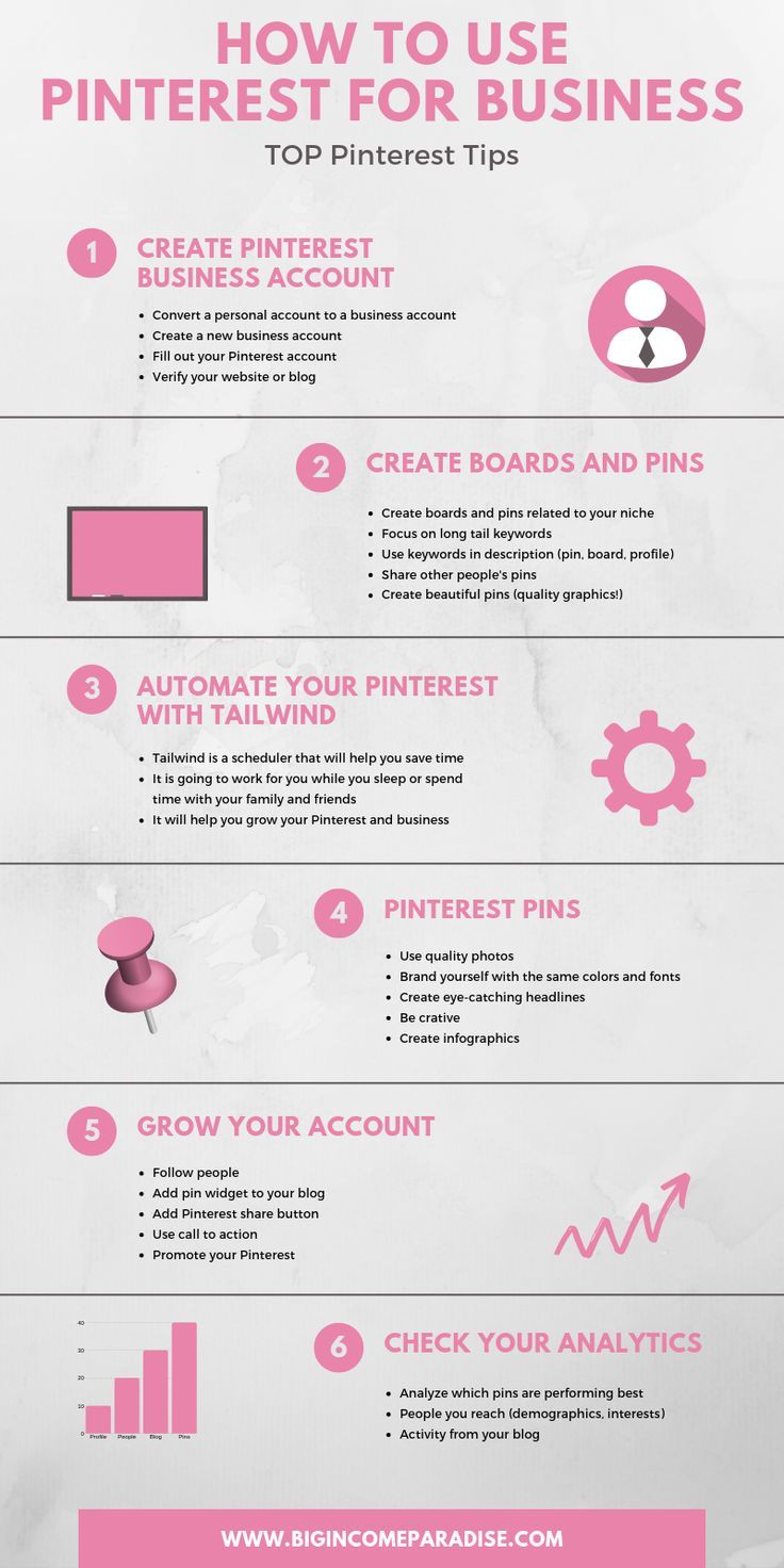 Use Pinterest For Business To 10X Your Online Resu