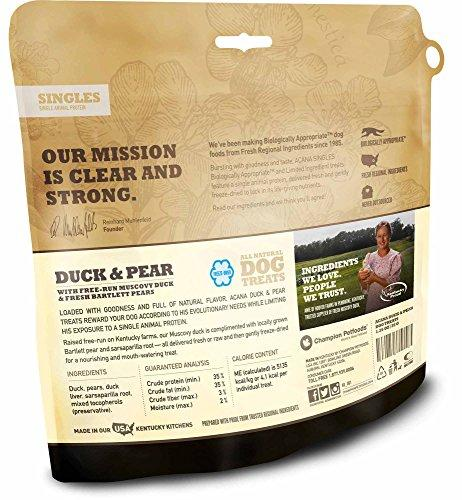 Acana Grasslands Regional Formula Grain Free Dry Dog Food Best