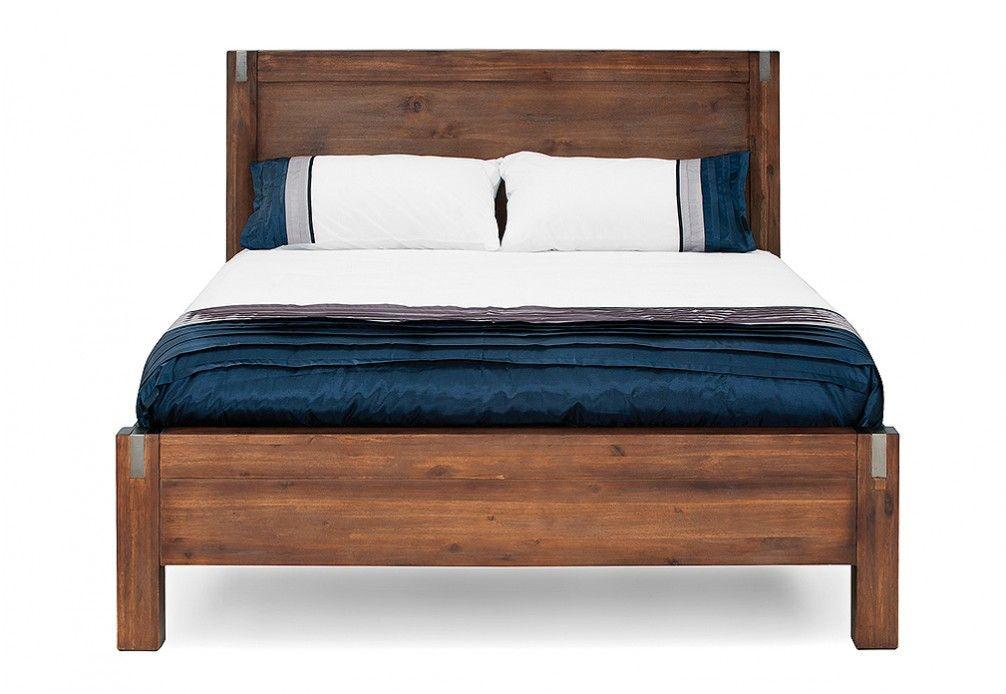 silverwood queen bed super amart