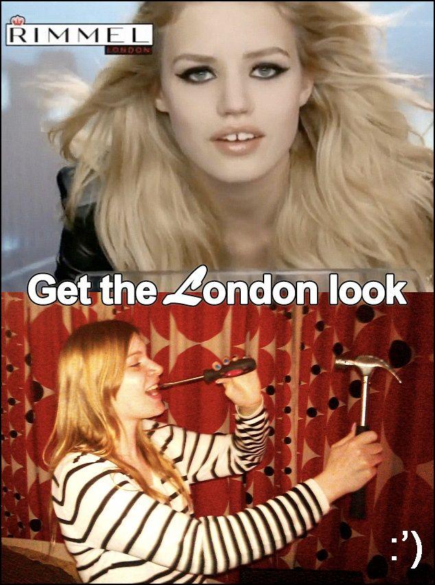 651182c851f9a99789e6847c58441b6b london look get the london look pinterest london look and london,Get The London Look Meme