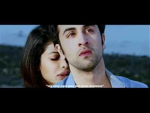 Tujhe Bhula Diya Anjaana Anjaani Hd With English Subtitle Youtube Latest Video Songs Love Songs Hindi Bollywood Music Videos