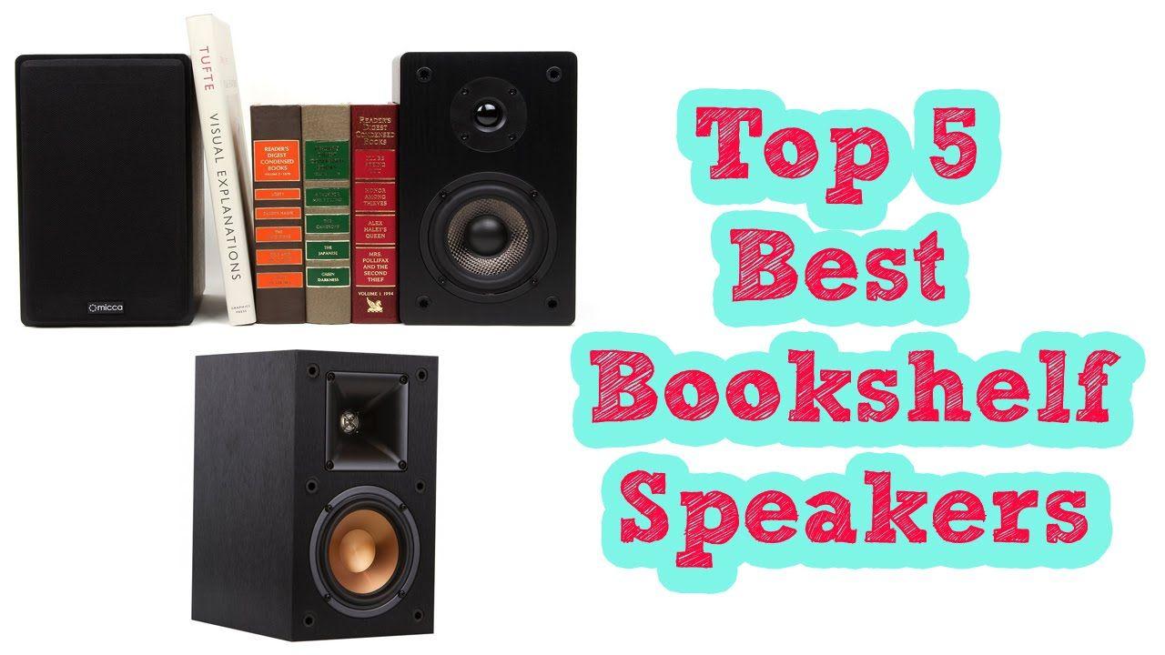 Top 5 Best Bookshelf Speakers 2016 Small 1 JBL ES20 Speaker