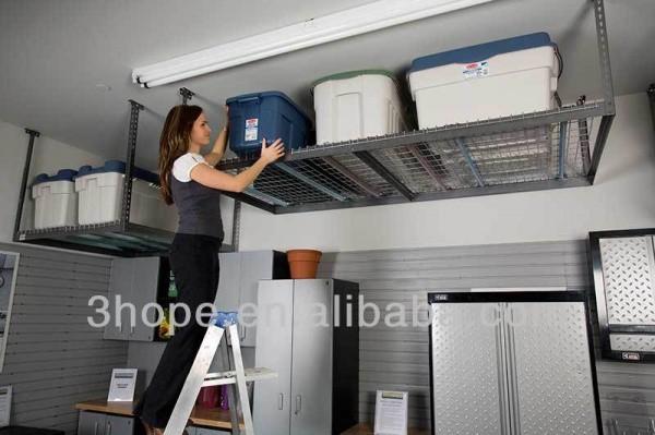 10 Rangement Au Plafond Garage Ce Que Vous Devez Savoir Rangement Au Plafond Interieur De Garage Rangement