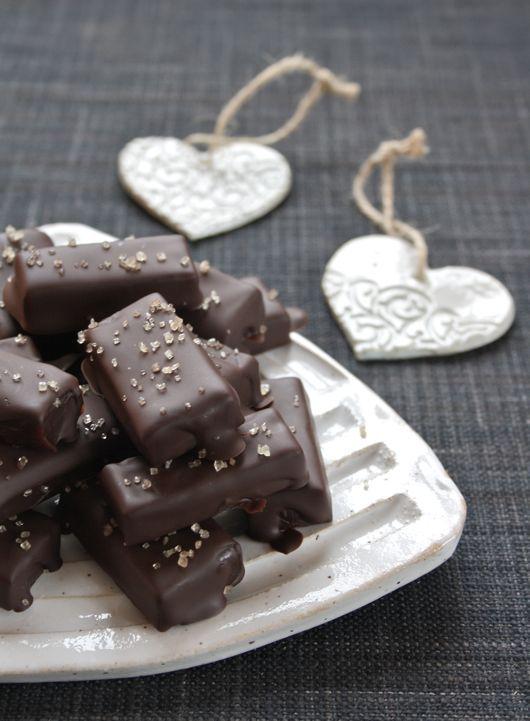 ingredienser i choklad