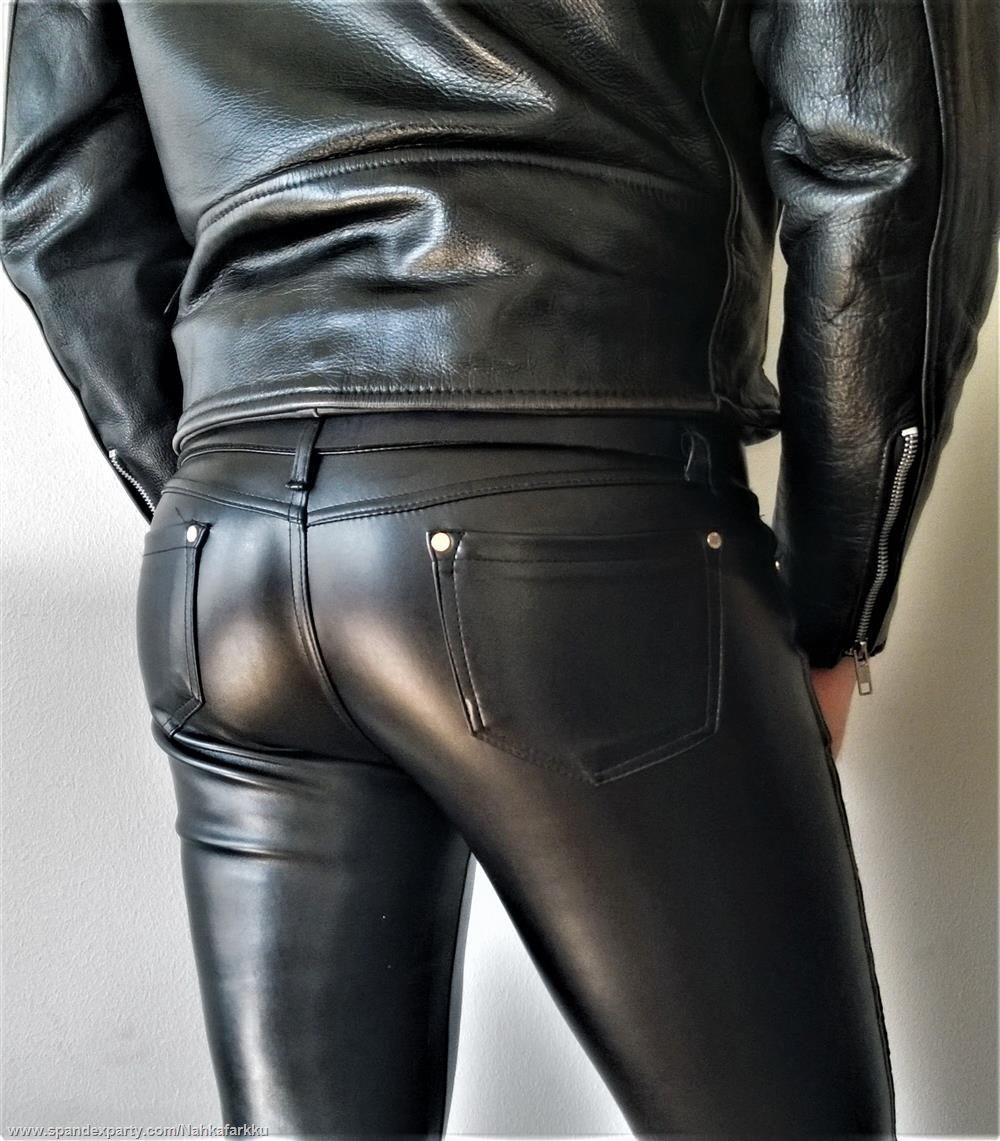 Gay miesten hiustyylit 2019