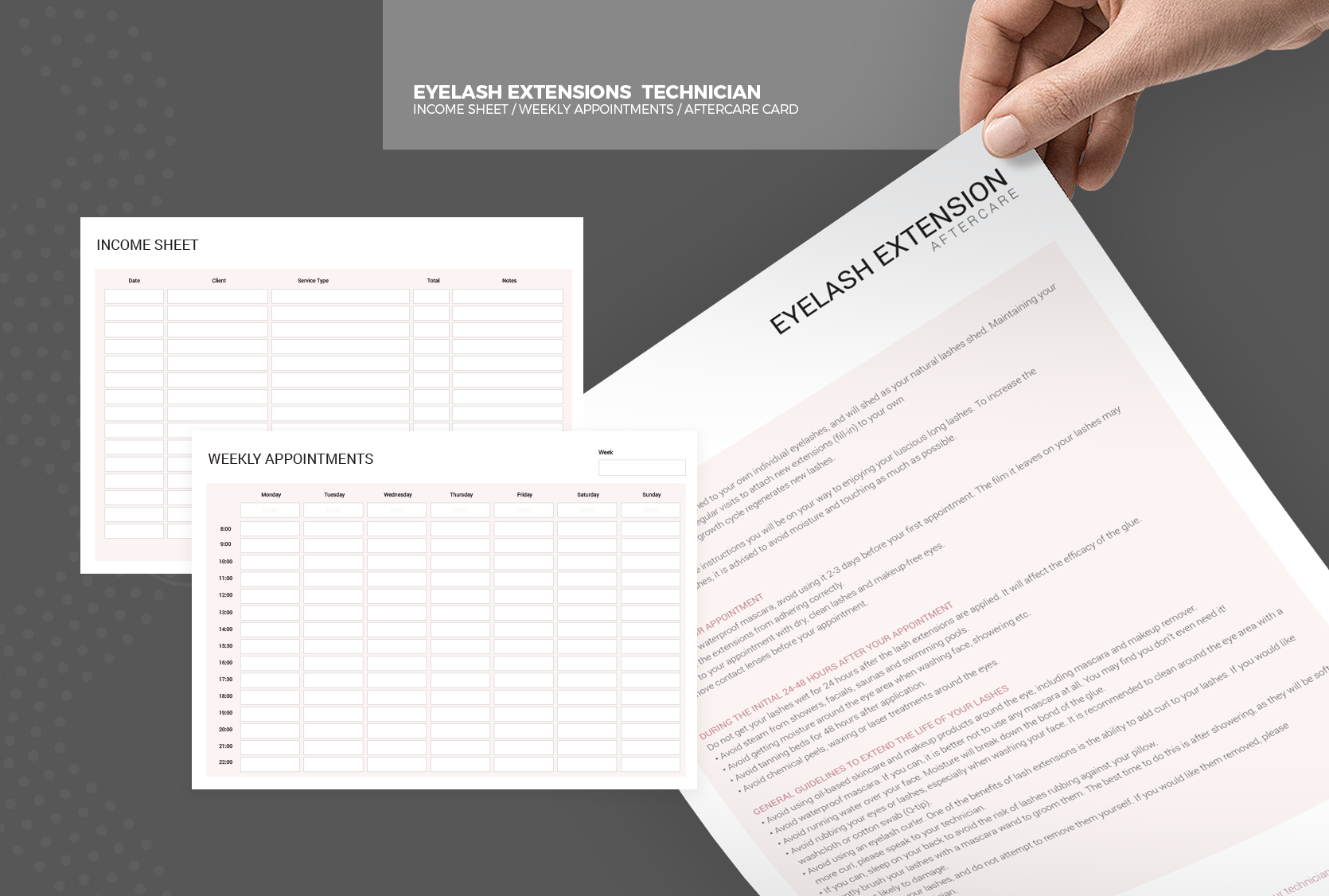 Can You Get Eyelash Extensions Wet In The Shower Eyelash Extension Consultation Forms Client Intake Forms Lash Mapping Consent Release Aftercare Card Lash Guide Instant Download Pdf Eyelash Extensions Referral Cards Eyelashes