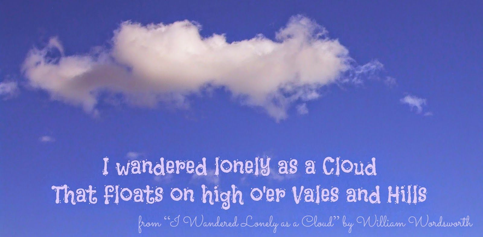 Muzzlebo Flipstork: Lonely as a Cloud
