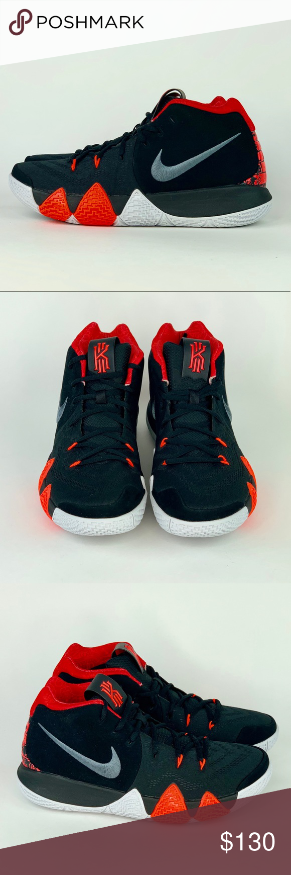 eeabb00d202aa Nike Kyrie 4 '41 For the Ages' Sz 10 Brand New Nike Kyrie 4 '41 For ...